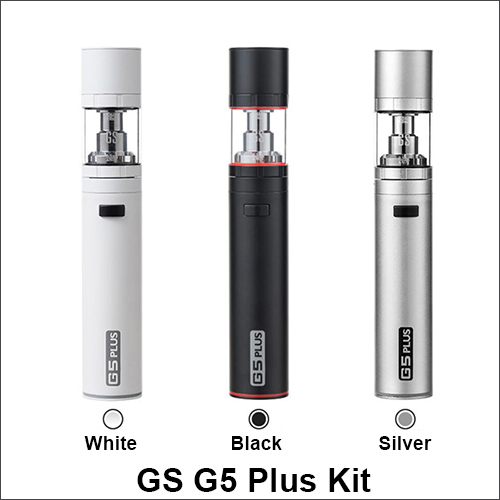 GS G5 Plus Vape Pen Kit e-cigarette starter kit