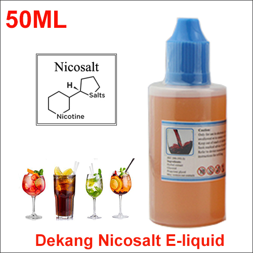 Drink Flavor Dekang Nicosalt E-liquid | Nicotine Salts E-liquid e-juice wholesale
