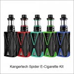 Kangertech E Cigarette Vaporizer Kangertech Spider Kit With Internal 4200mAh Battery