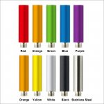 510 atomizer for 510 e-cigarettes battery(5pcs)