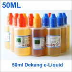 No flavor-100% Original 50ml Dekang E-liquid for e-cigs DIY online wholesale from China