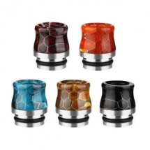 Snake Resin 810 Drip Tips for TFV8 & TFV12 Atomizer