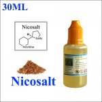 Tobacco Flavor 30ml Dekang Nicosalt E-liquid | Nicotine Salts E-liquid e-juice wholesale