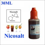 Drink Flavor 30ml Dekang Nicosalt E-liquid | Beverage Flavor Nicotine Salts E-liquid