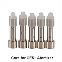 Wireless Core for CE5+ Atomizer eGo Series(5-pack)