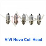 Coil head for VIVI Nova Core Electronic cigarettes VIVI Tank clearomizer