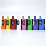 510 Thread CBD cigarette | Electronic CBD cartridge Imini kit