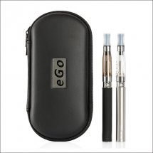 EGO E-Cigarette kit with 2 E Cigarettes