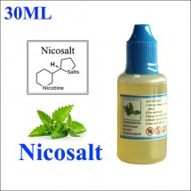 30ml dekang Nicosalt eLiquid wholesale from China