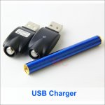 Wireless USB Charger for 510-T/W eGo AGO X6 Series battery E-cigarettes USB Charger with Protection