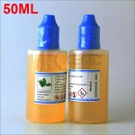 50ml-Dekang 18mg Menthol E-Liquid Cheaper 100% Original Dekang E-juice for e-Cigarettes Atomizer China