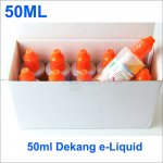 Tobacco Flavor 50ml Dekang Nicosalt E-liquid | Nicotine Salts e-juice wholesale