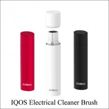 IQOS ELIO EC100 Automaitc E Cleaning Brush