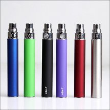 eGo Battery for Electronic Cigarettes Go-T Mega battery