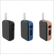 Kecig 4.0 Heating Box Drying heating Kit for IQOS E-Cigarette