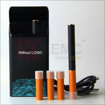 Mini V2-Power e-Cigarettes Kit 2pcs 180mah 808d- Battery with 4pcs 808d cartomizer upgrade V1-Power