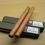 1800 Puffs ECigar Disposable E Cigar 1100mAh battery and 2.5mL Cartridges