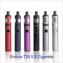 Original Innokin Electronic Cigarette Endura T20 S Kit Vape pen with 1500mAh Li-Po battery