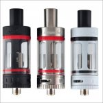 100% Original KangerTech Subox Mini Atomizer with OCC Coils for electronic cigarettes