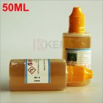 50ml-Dekang DK-4(RY-4) E-Liquid Cheaper 100% Original Dekang E-juice for Electronic Cigarettes Atomizer China