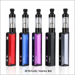 Innokin JEM/Goby Starter Kit e-cigarette kit with 2ml Tank-TPD Compliant and 1.6 Ohm Coil