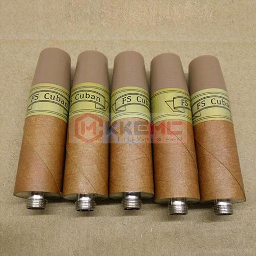 Cartridges for 1500 Puffs E-Cigar Recharge E Cigarette Cigar Kit