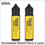 Bumblebee E-juice 100% Original 60ml Mixed Flavor E-juice for E-cigarette Atomizer