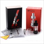 100% Original KangerTech Subox Nano Atomizer with OCC Coils for e-cigarettes