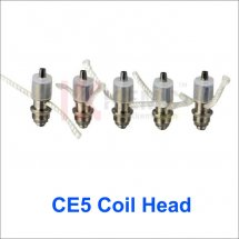 Coil head for 1.6ML CE5 CE6 Atomizer Core Electronic cigarettes Vision ce5 clearomizer