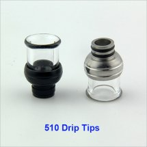 Vapor E Cigarettes Drip Tips 510 Drip Tips for E Cigarette Vaporizer