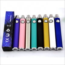 Micro 5pin Evod Battery Passthrough Usb Battery for eCigarettes online wholesale