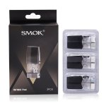 3pcs Pod Cartridge 2ml for SMOK Infinix Starter Kit