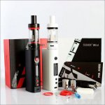 100% Original KangerTech Subox Mini E-cigarettes Starter Kit for electronic cigarettes