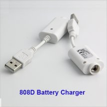 808D USB Charger with 2.5cm wire for KR808d-1 DSE901 Battery 808D Battery Charger