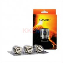 Coil Head for SMOK TFV8 6ml Tank Top Refill Adjustable airflow Sub Ohm Tank 100% Original Coil head (3pcs)