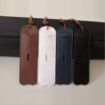 High Quality Leather Case for MYLE Starter Kit