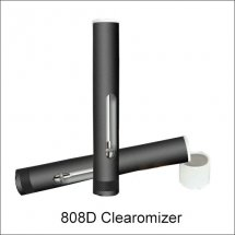 808D Clearomizer for 808D batteries Ploom tech atomizers