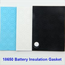 18650 battery anode insulation gasket Insulator Ring for 18650 battery anode hollow point insulator gasket