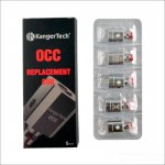 100% Original KangerTech upgraded OCC vertical coil for Subtank Series & Toptank Series (5pcs)