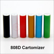 Disposable Atomizer for 808d-1 Battery 808d cartomizer