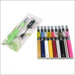 1100mAh Ego CE4 Blister Kit CE4 Vape Pen E-cigarette Kit