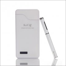 Kecig 3.0 E-Cigarette fashion mini e-cigarette with pen & box style