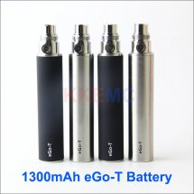 1300mAh eGo-T Battery for E-Cigarettes High quality huge capacity eGo-T Mega battery online wholesale China