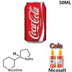 50ml Dekang Cola Nicotine Salt E-liquid e-juice