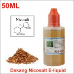 Tobacco Flavor Dekang Nicosalt E-liquid | Nicotine Salts E-liquid e-juice wholesale