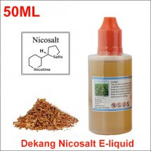 Cheaper Dekang Nicosalt e-Juice wholesale form China