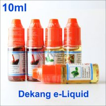 10ml dekang e-Liquid wholesale