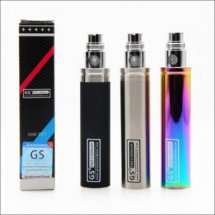 2200mah GS eGo II Battery for Vaporizer e cigarette 510 EGO Atomizer
