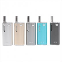 H10 CBD oil e cigarette kit USA popular electronic cigarette vape