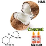 50ml Dekang Coconut Nicotine Salt E-liquid e-juice